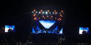 Ricardo Montaner Tour Bolivia