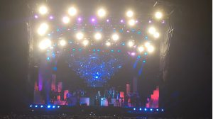Ricardo Montaner en vivo Bolivia Sonido Mediterraneo