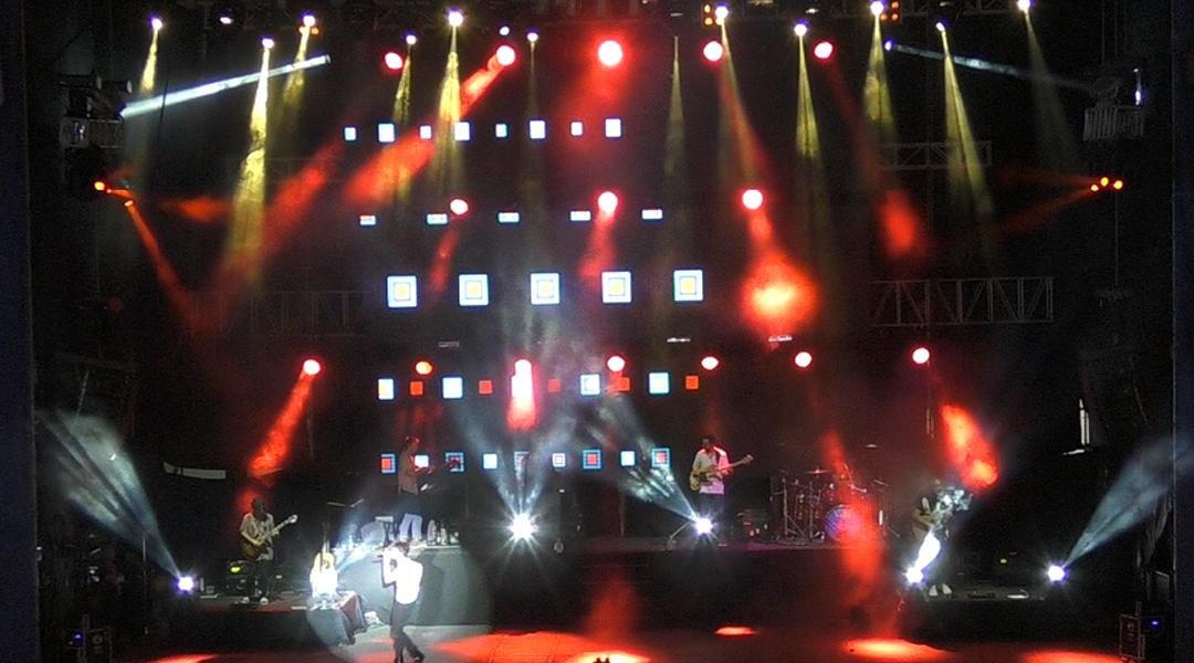Sebastian Yatra concierto Bolivia 2019