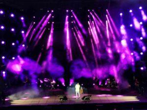 Danny Ocean en vivo Bolivia festival Madness 2020